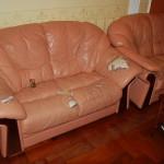 Мичуринский проспект - обивка мягкой мебели
