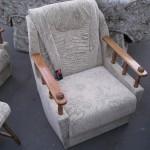 Новоясеневский проспект - ремонт мягкой мебели