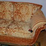Кутузовский проспект - обивка диванов