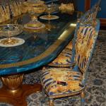 Лермонтовский проспект - обивка мягкой мебели