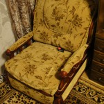 Куркино - перетяжка диванов