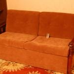 Елагинский проспект - обивка диванов