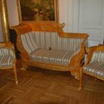 Елагинский проспект - перетяжка мягкой мебели