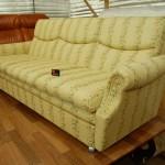 Измайловский проспект - реставрация мягкой мебели