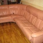 Комсомольский проспект - обивка мягкой мебели