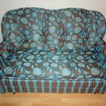 Куркино - обшивка мягкой мебели