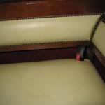 Комсомольский проспект - обивка диванов