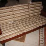 проспект Будённого - перетяжка мягкой мебели