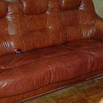 Балаклавский проспект - обивка мягкой мебели