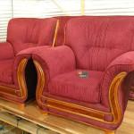 проспект 40 лет Октября - перетяжка мягкой мебели