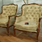 проспект Академика Сахарова - реставрация мягкой мебели