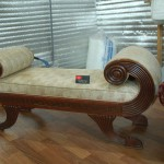 проспект Андропова - обивка мягкой мебели