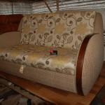 проспект Андропова - реставрация диванов