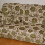 Загорье - обшивка мягкой мебели