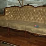 Бульварное кольцо - перетяжка диванов
