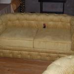 Загорье - ремонт диванов