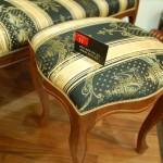 Есенинский бульвар - обивка мягкой мебели