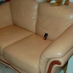 Жулебинский бульвар - обивка мягкой мебели