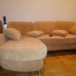 Коломенский - реставрация диванов