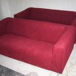 Кавказский бульвар - реставрация мягкой мебели