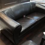 Кленовый бульвар - ремонт диванов