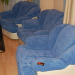 Коптевский бульвар - ремонт мягкой мебели
