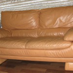 Литовский бульвар - реставрация диванов