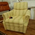 Марьинский бульвар - обивка мягкой мебели