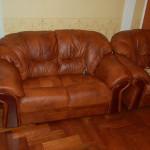 Клинский - обшивка мягкой мебели