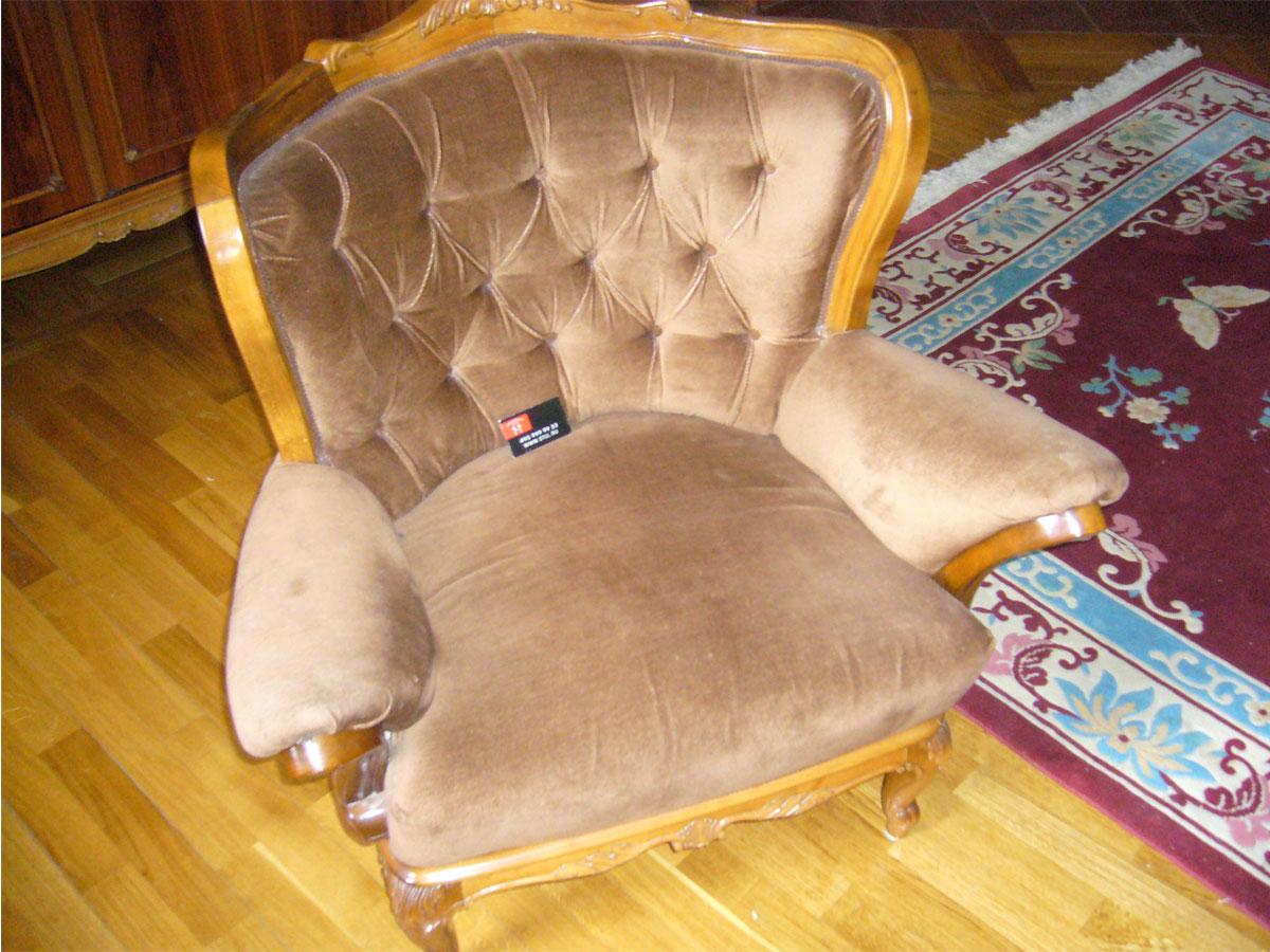 Перетяжка мебели своими руками на дому - это просто 93