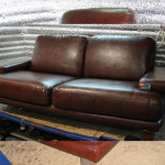 Новочеркасский бульвар - обивка мягкой мебели