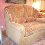 Новочеркасский бульвар - перетяжка мягкой мебели