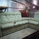 ВАО - перетяжка мягкой мебели