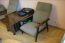 чистка обивки мебели