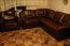 обивка угловых диванов