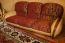 ткани для обивки мебели москва