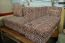 Результат обивки мягкой мебели компанией Ясная Поляна